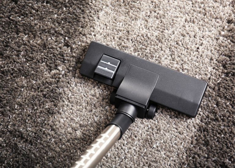 Dirty carpets transform with a detailed steam cleaning